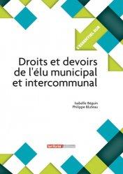 La couverture et les autres extraits de Réussir son plan local d'urbanisme intercommunal