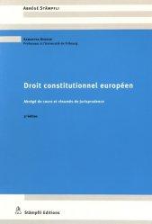 La couverture et les autres extraits de Guide des aides de l'Union européenne. Edition 2017
