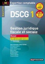 DSCG 1 2014-2015