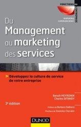 Du management au marketing des services