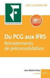 Du PCG aux IFRS
