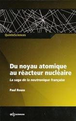 La couverture et les autres extraits de Physique nucléaire