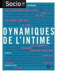 Dynamiques de l'intime