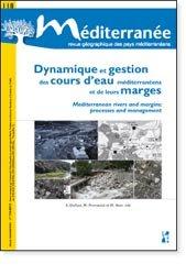 Dynamique et gestion des cours d'eau méditerranéens et de leurs marges