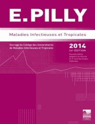 E.PILLY - Maladies infectieuses et tropicales 2014