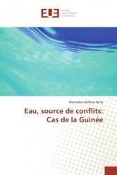 Eau, source de conflits : cas de la Guinée