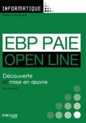 EBP paie open line