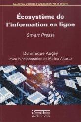 Ecosystème de l'information en ligne