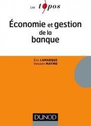 Economie et gestion de la banque