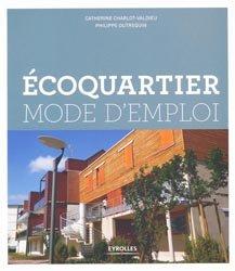 La couverture et les autres extraits de Construire une maison bioclimatique Conception et détails de la mise en oeuvre