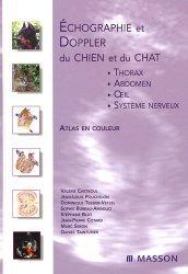 La couverture et les autres extraits de Vade-mecum d'uro-néphrologie vétérinaire