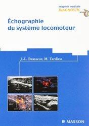 Échographie du système locomoteur