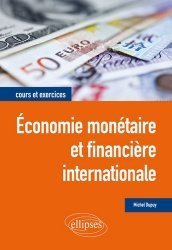Economie monétaire et financière internationale