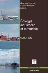 Écologie industrielle et territoriale COLEIT 2012