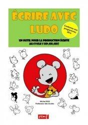Ecrire avec Ludo