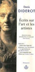 Ecrits sur l'art et les artistes