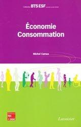 Économie-consommation