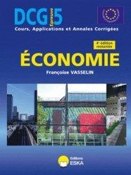 Economie DCG 5