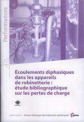 Écoulements diphasiques dans les appareils de robinetterie