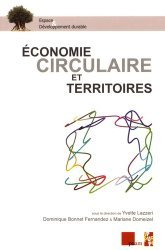 Economie circulaire et territoires