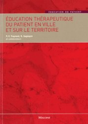 Éducation thérapeutique du patient en ville et sur le territoire