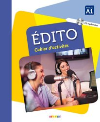 Edito : Cahier + CD mp3