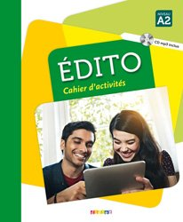 Edito : Cahier et CD mp3