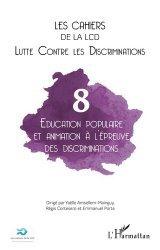 Education populaire et animation à l'épreuve des discriminations