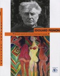 Edouard Pignon. 1905-1993