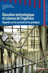 Education technologique et sciences de l'ingénieur