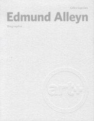 Edmund Alleyn. Biographie