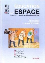 Education à l'espace