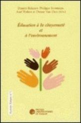 Education à la citoyenneté et à l'environnement