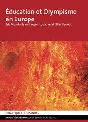 Education et Olympisme en Europe