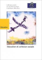 Education et cohésion sociale