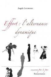 Effort : l'alternance dynamique