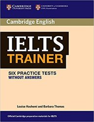 ELTS Trainer Six Practice Tests without Answers