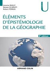 La couverture et les autres extraits de Les 100 mots de la géographie