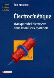 Electrocinétique
