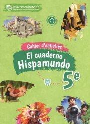 El cuaderno Hispamundo 5e A1