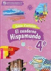 El cuaderno Hispamundo 5e A2