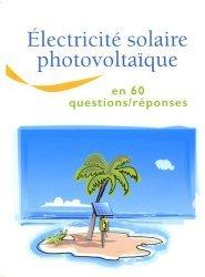 La couverture et les autres extraits de Le biogaz en 50 questions/réponses