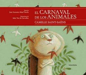 El Carnavales de los Animales