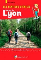 La couverture et les autres extraits de Les sentiers d'Emilie dans le Puy-de-Dôme