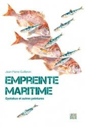 Empreinte maritime I