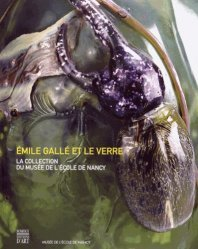 Émile Gallé et le verre