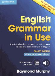 English Grammar in Use - Book with Answers and Interactive eBook