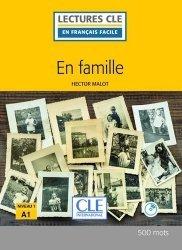 En famille lecture