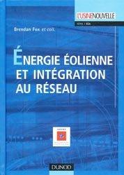 Énergie éolienne et intégration au réseau