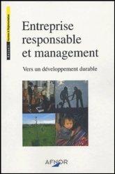 Entreprise responsable et management